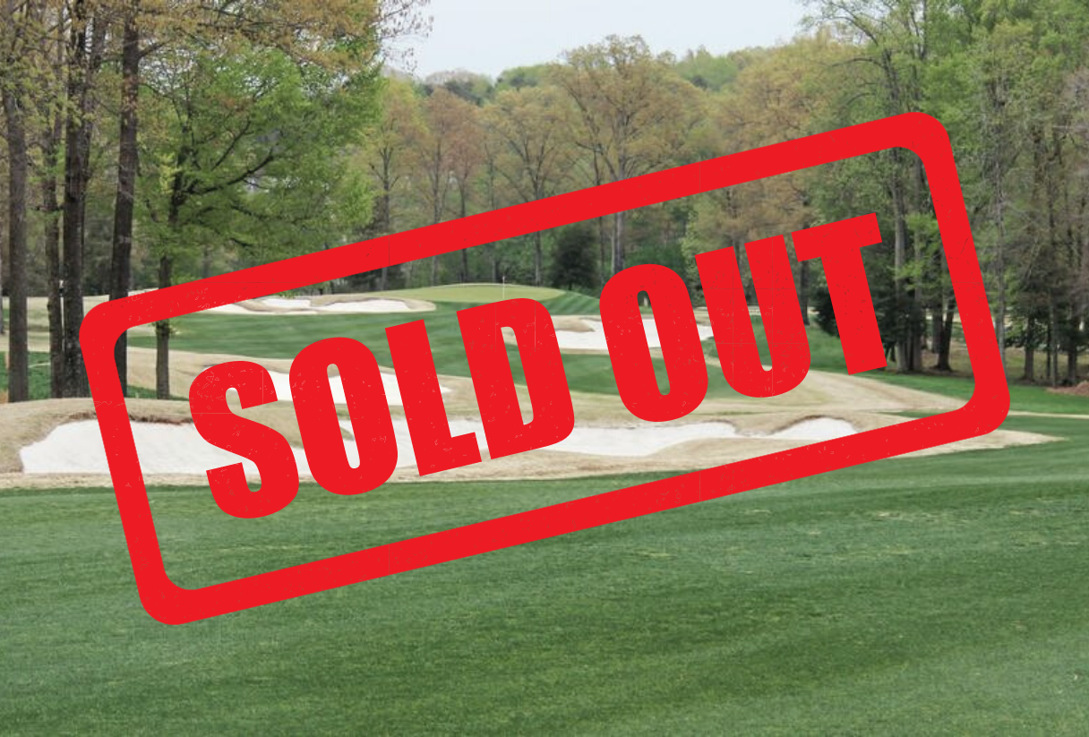 Foundry - Sold Out