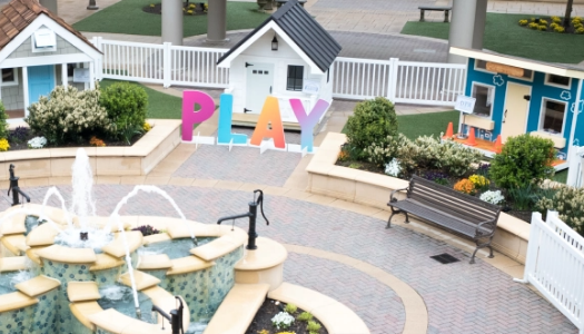 WRIC: Henrico CASA holding playhouse fundraiser for child abuse prevention