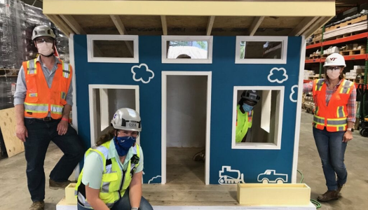 Henrico Citizen: Putting the 'Play' in Playhouses