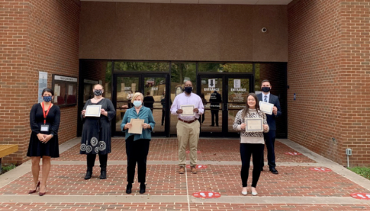 Henrico Citizen: Henrico County CASA welcomes 6 new volunteers